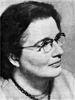 Marjorie Fish